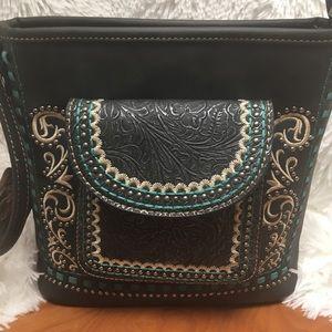 Montana West Crossbody bag